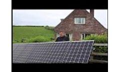 Cornish Rocker Video