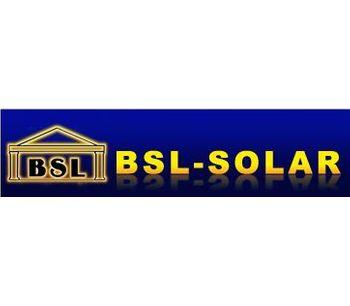 BSL - Model YZ-3000W - Wind Turbine