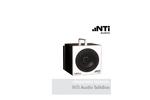 TalkBox - Acoustic Signal Generator - Manual