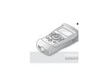 Digirator - DR2 - Digital Audio Signal Generator - Manual