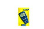 Digilyzer - DL1 - Digital Audio Analyzer - Manual