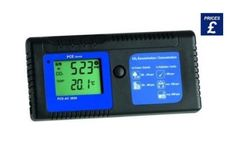 PCE - Model AC 3000 - Air Quality Meter