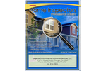 Home Inspectors Professional Liability Brochure