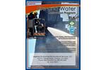 Fire and Water Restoration Program Brochure