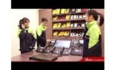 What can the ip pbx system do? Video