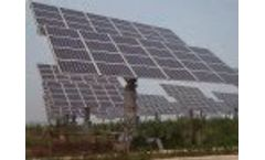 MUST sarl Solar Projects