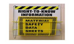Hazardous Materials Communication Programs