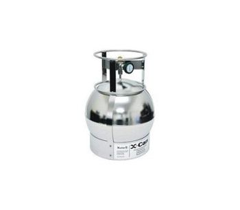 Xonteck - Model X-CAN - SUMMA Canister Equivalent