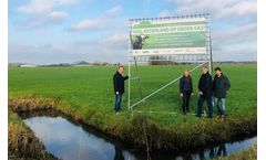 The whole of the Netherlands on Green Gas thanks to the Microferm in Blokzijl