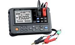 Hioki - Model RM3548 - Resistance Meter