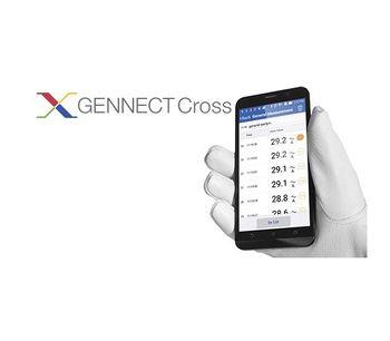 Version GENNECT Cross - General Measurement Function App