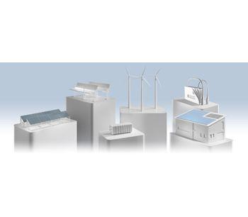 Adhesive technology solution for renewable energies industry - Energy - Renewable Energy