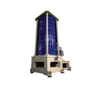 BKT - Model FMX-S Class - Anti-Fouling Membrane Filtration System