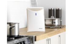 Dimplex - Model Viro3 - Air Purifier with HEPA and Active Carbon Filter