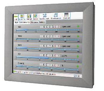 Data Collection Unit Software (DCU)
