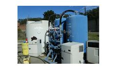 Industrial Wastewater And Groundwater Treatment Systems