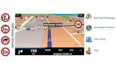 Sygic - Navigation Software
