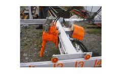 Concrete Demolition Equipment