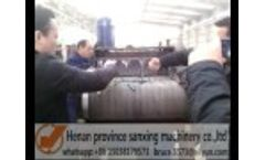 Electronics waste recycling machine /electronics scrap dismantling equipment Video