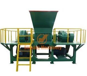 Henan - Waste Appliance Shell Crusher Machine