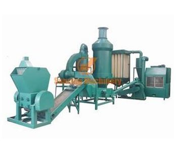 Henan - Evinronmental Type Copper Wire Crusher