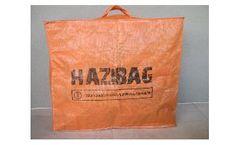 Model De-Con 100 litres - Hazibag