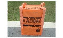 Model 200 litres - Handy Hazibag
