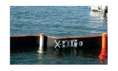 XBOOM - Model Class 2 - Oil/Silt Fence