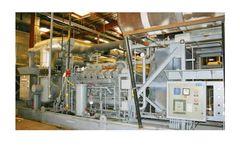 Wastewater Distillation System