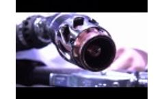 Bernard FILTAIR® Fume Extraction Gun