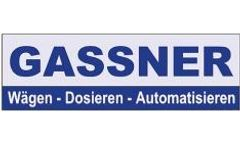 GASCALE - Version 2005 - Weighing Software