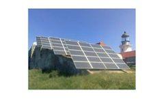 PJSC Kvazar - Back-up Solar Systems