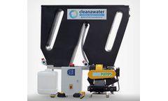 Cleanawater - Coalescing Plate Separators
