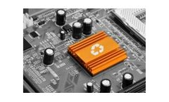Datacenter Equipment Recycling Services