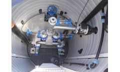 Ecol-Unicon - Model ETS - Dry Well Pumping Stations