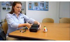 TOCAM Portable Gas Chromatograph Introduction - Video