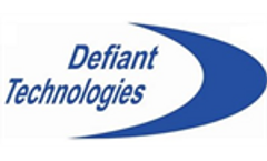 Defiant - Model FROG-5000 - Detect Volatile Organic Compounds (VOCs)