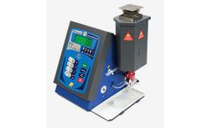 Flame Photometer for Salinity in Processed Foods