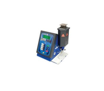 Flame photometer solution for measurement of calcium in DNA and DNP - Monitoring and Testing - Laboratory Equipment
