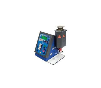 Flame photometer solution for measurement of sodium and potassium in dried milk - Food and Beverage