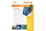 BWB - Model XP Plus - 4 Channel Flame Photometer Brochure