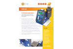 BWB - Model BIO AV - Flame Photometer Brochure