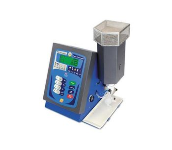 BWB - Nuclear Flame Photometer