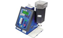 BWB - Model Flash Flame - 4-Channel Photometer