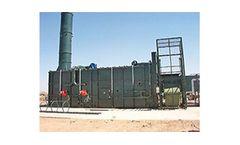 Incinco - General Waste Incinerators