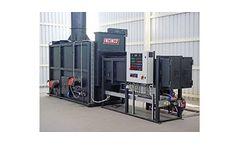 Incinco - Clinical/Medical Waste Incinerators System