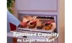 Q-SUN Xe 3 Xenon Test Chamber  - Video