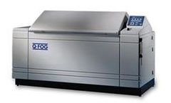 Model Q-FOG CRH - Cyclic Corrosion Testers with Relative Humidity Control
