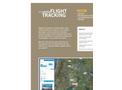 Casper - Flight Tracking - Brochure