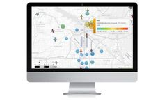 Casper Noise - Noise Management Tool for Airports
